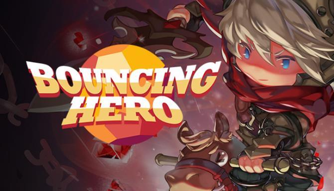 Bouncing Hero Free Download