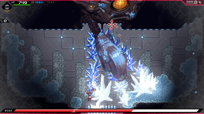 CrossCode Update v1 2 PC Crack