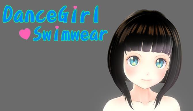 Dance Girl Swimwear Free Download