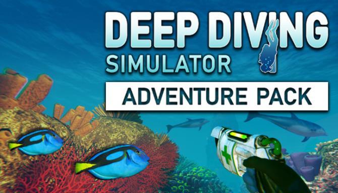 Deep Diving Simulator Adventure Pack Free Download