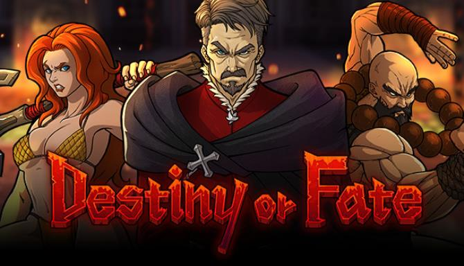 Destiny or Fate Free Download