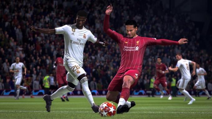 FIFA 20 Ultimate Edition PC Crack
