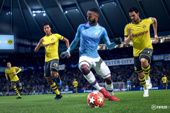FIFA 20 Ultimate Edition Torrent Download