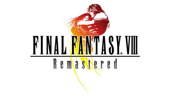 FINAL FANTASY VIII REMASTERED Free Download