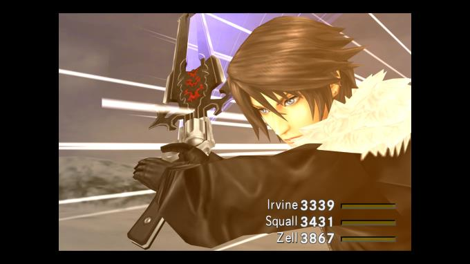 FINAL FANTASY VIII REMASTERED PC Crack