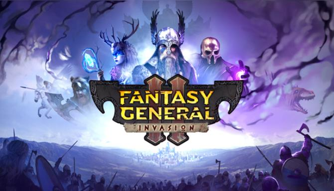 Fantasy General II REPACK Free Download