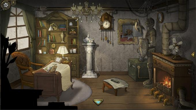 Gear Puzzle: the inheritance of grandpa(齿轮迷局) PC Crack