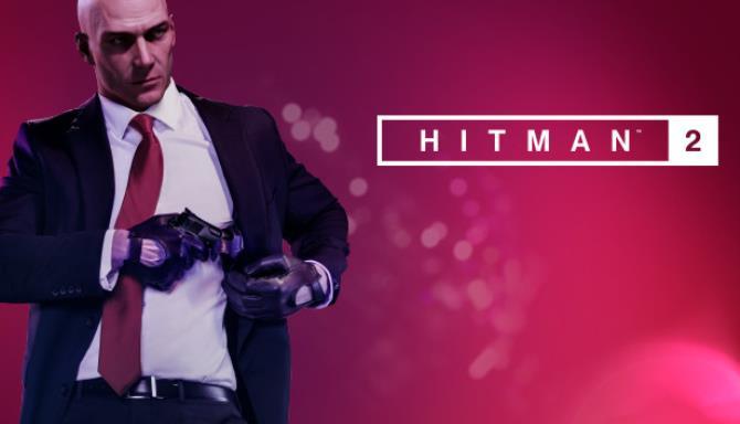Hitman 2 Update v2 70 1 incl DLC Free Download