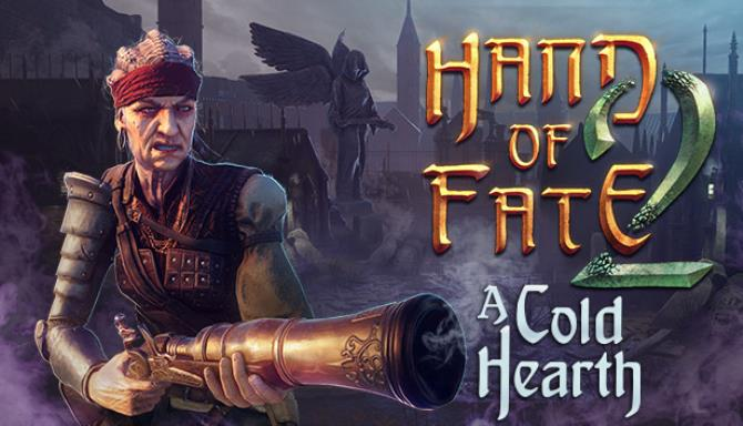 Hand of Fate 2 A Cold Hearth Update v1 9 8 Free Download