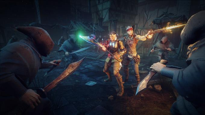 Hand of Fate 2 A Cold Hearth Update v1 9 8 Torrent Download