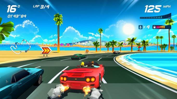 Horizon Chase Turbo Summer Vibes Torrent Download