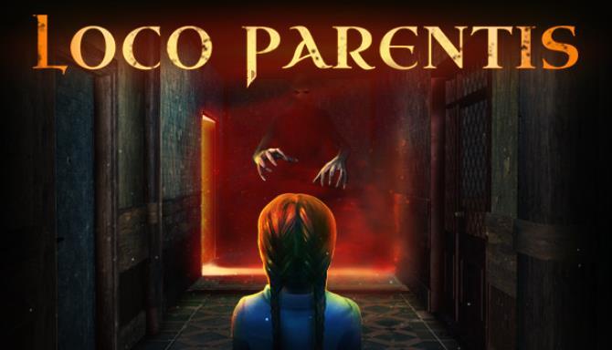 Loco Parentis Update v1 0 0 4242 Free Download