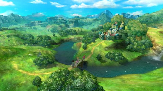 Ni no Kuni Wrath of the White Witch Remastered PROPER Torrent Download