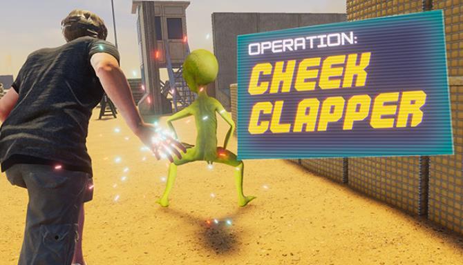 Operation Cheek Clapper Free Download
