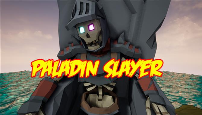 Paladin Slayer Free Download