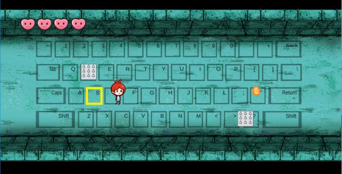 Qwerty's Prison Torrent Download