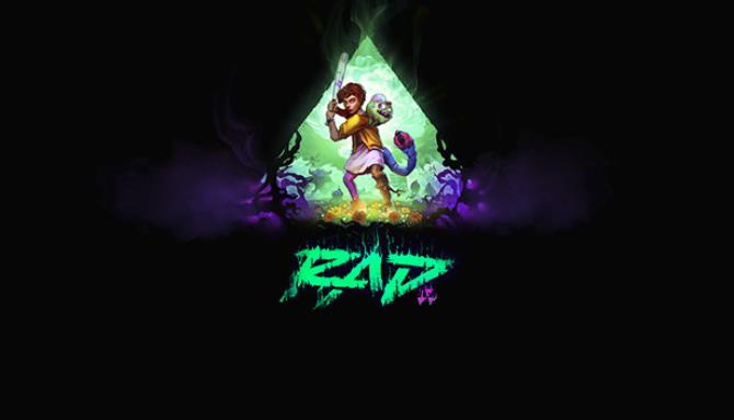 RAD Update v20190910 incl DLC Free Download