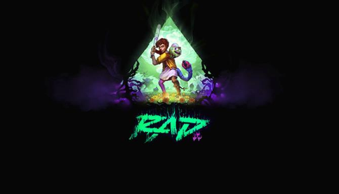 RAD Update v20190910 incl DLC-CODEX « PCGamesTorrents