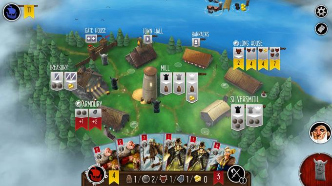 Raiders of the North Sea Torrent Download