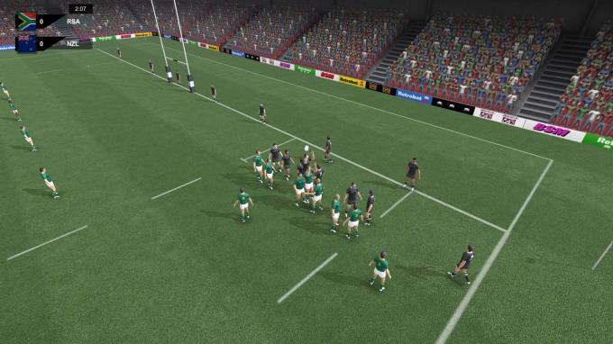 Rugby Champions Torrent Download