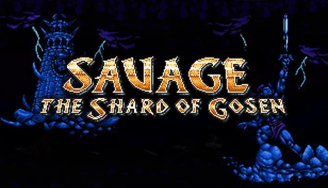SAVAGE: The Shard of Gosen Free Download