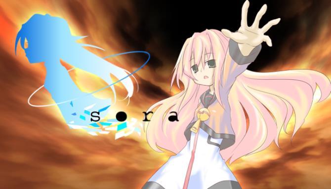 100 Percent Orange Juice Sora and Sham Update v2 4 1 incl DLC Free Download