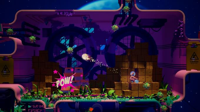Space Cows Torrent Download