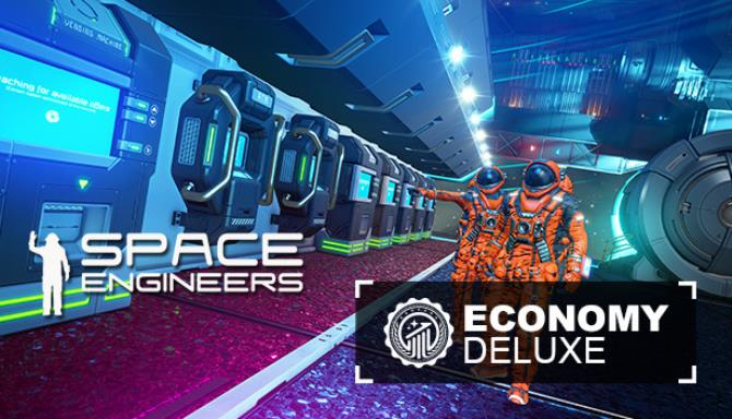 Space Engineers Economy Update v1 192 101 Free Download