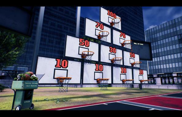 Tennis Arcade VR PC Crack