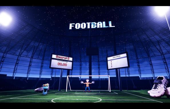 Tennis Arcade VR Torrent Download