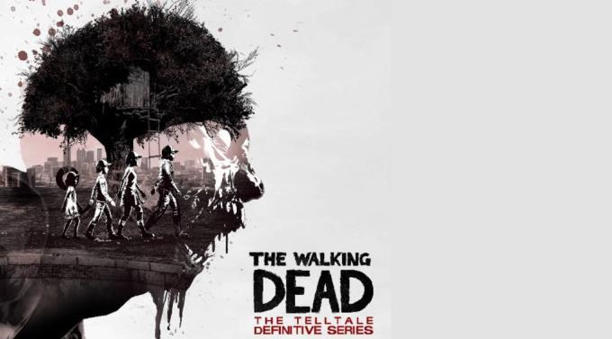 The Walking Dead The Telltale Definitive Series Free Download