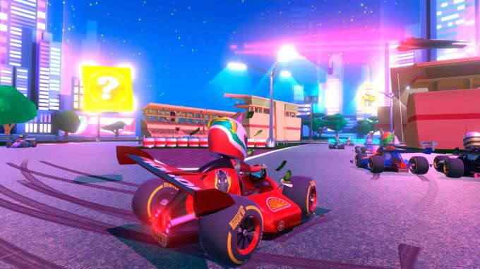 Touring Karts Torrent Download