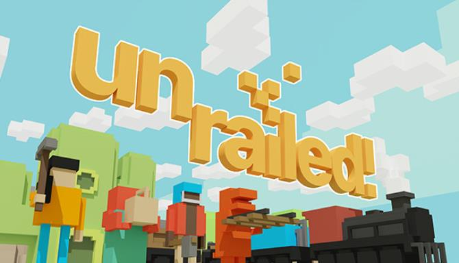 Unrailed! Free Download