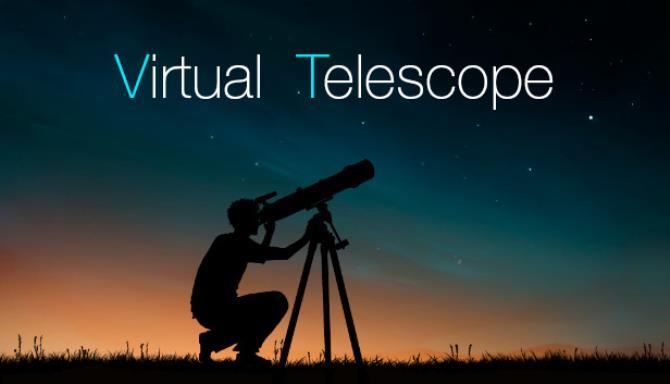 Virtual telescope Free Download