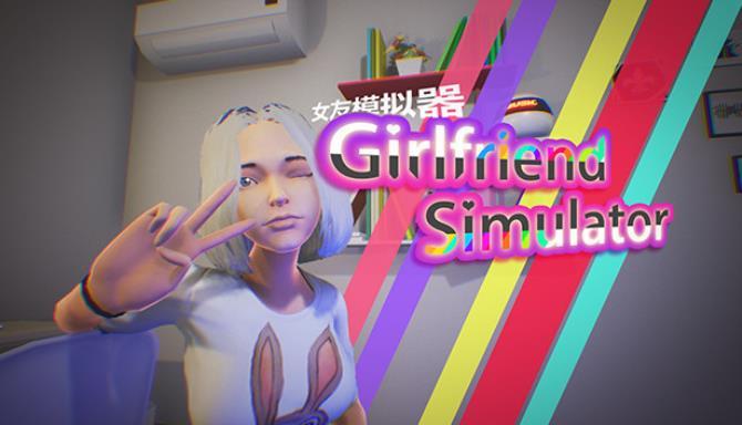 Girl friend simulator Free Download