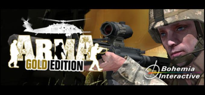ARMA: Gold Edition Free Download