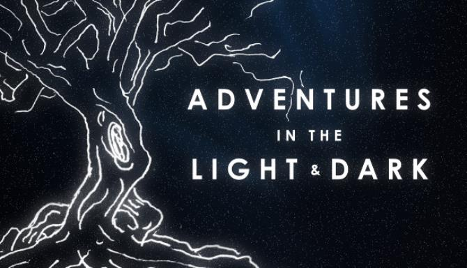 Adventures in the Light and Dark Free Download
