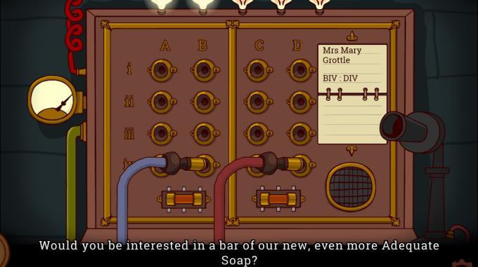 Adventures of Bertram Fiddle 2: A Bleaker Predicklement Torrent Download