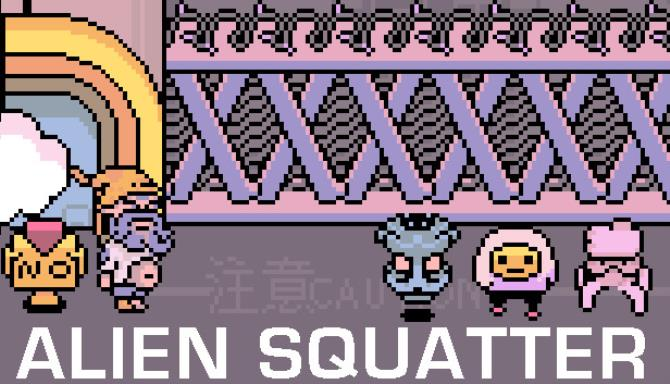 Alien Squatter Free Download