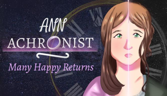 Ann Achronist: Many Happy Returns Free Download