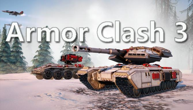 Armor Clash 3 Winter Assault Free Download