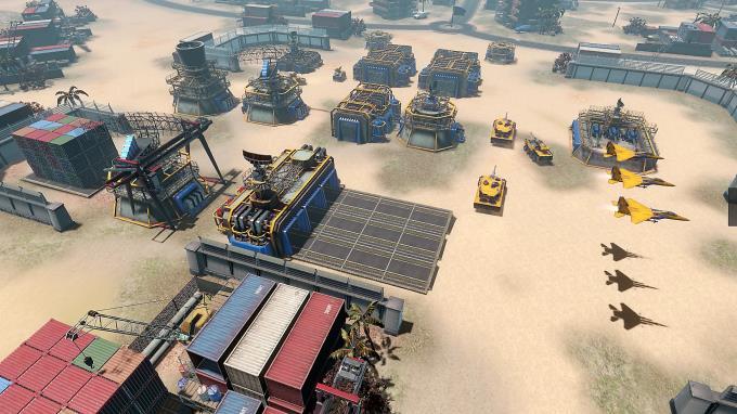 Armor Clash 3 Winter Assault PC Crack