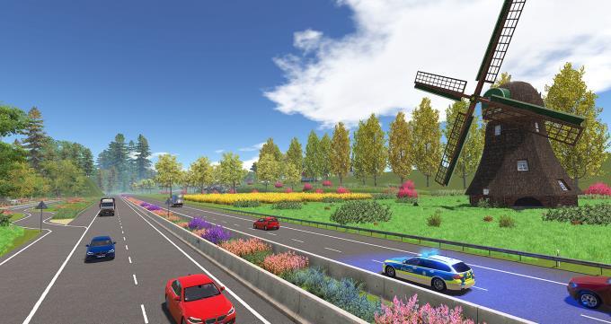 Autobahn Police Simulator 2 v1 0 26 Torrent Download
