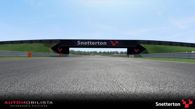 Automobilista Snetterton Update v1 5 3 PC Crack