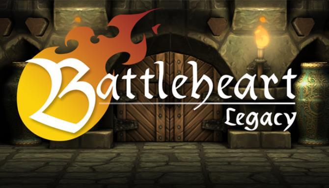 Battleheart Legacy Free Download