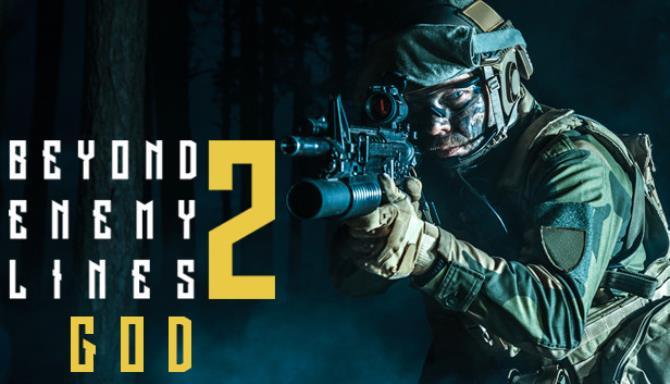 Beyond Enemy Lines 2 God Free Download