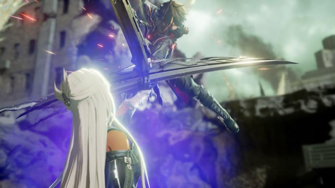 CODE VEIN PC Crack