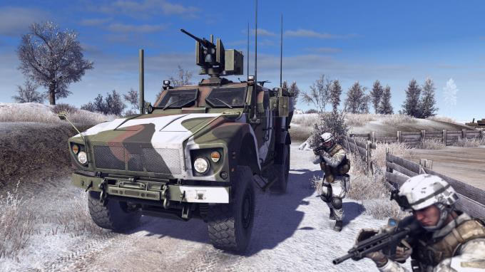 Call to Arms v1 100 Torrent Download