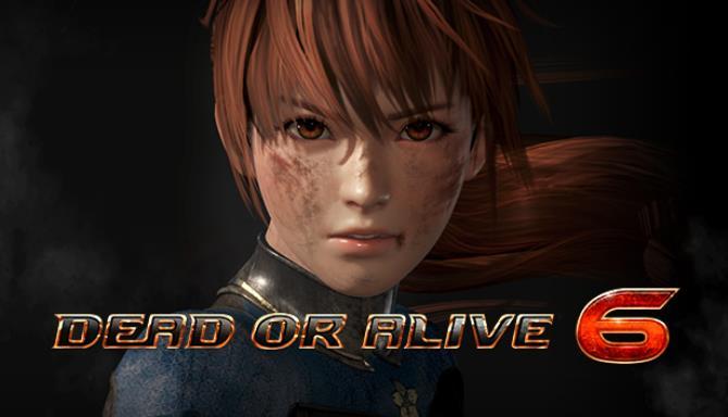 Dead or Alive 6 Update v1 12 incl DLC Free Download