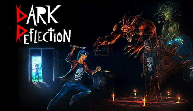Тёмное отражение (Dark Reflection) Free Download